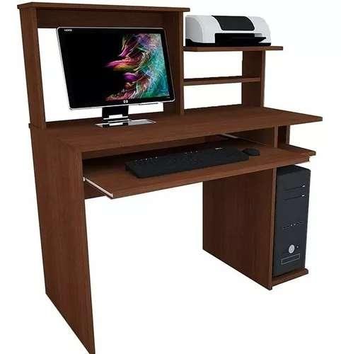 Mesa de <strong>escritorio</strong> para PC
