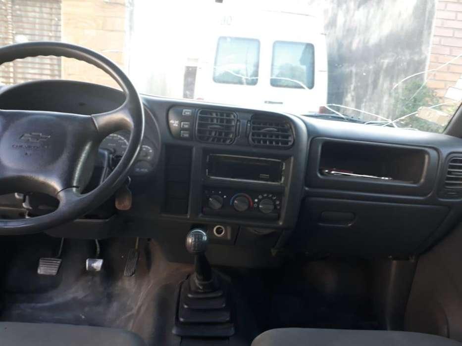 Chevrolet S-10 2004 - 229000 km