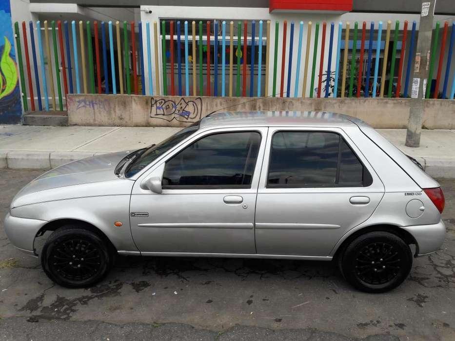 Ford Fiesta  2000 - 180 km