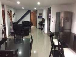 Apartamento Piso 4 Sector Laureles. Código 854610