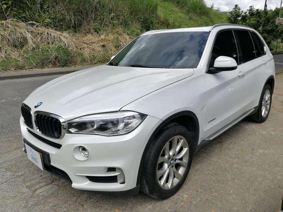 BMW X5 2015 - 76000 km