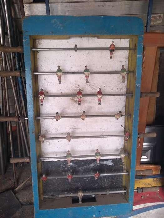 Sisteme de Guego Antiguo para Restaurar
