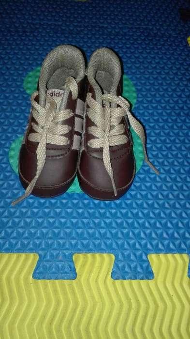 Lindos Zapatos de Bebé