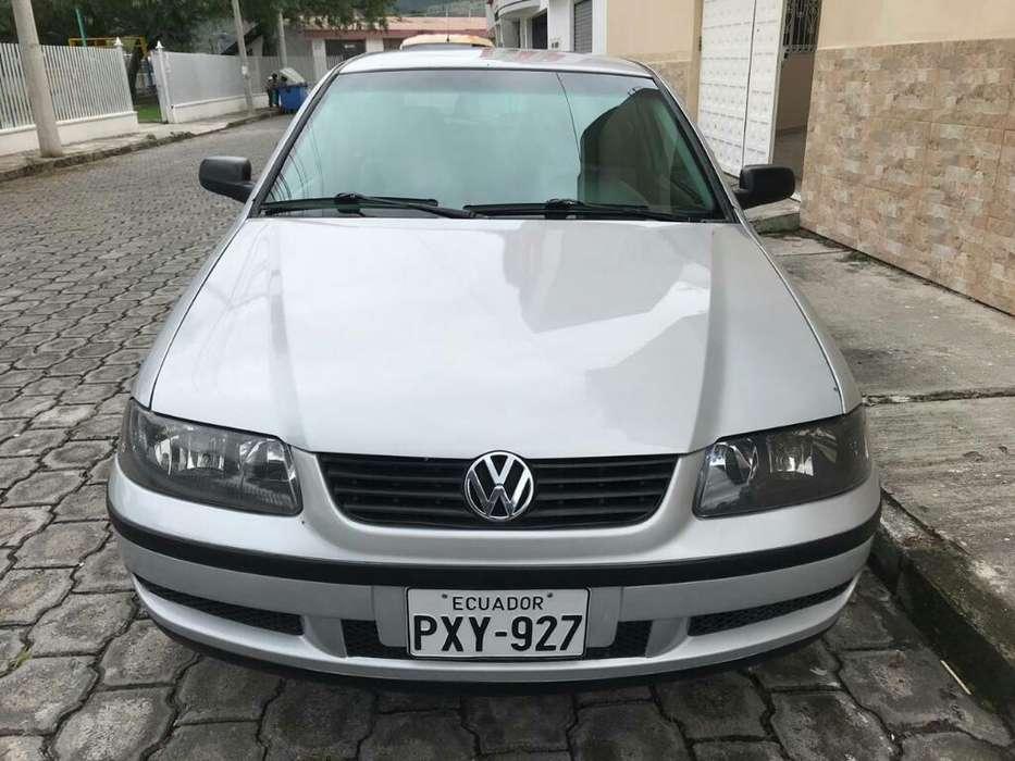 Volkswagen Gol 2002 - 177000 km
