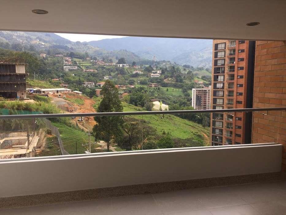 VENTA <strong>apartamento</strong> LOMA DE LAS BRUJAS ENVIGADO - wasi_1390218