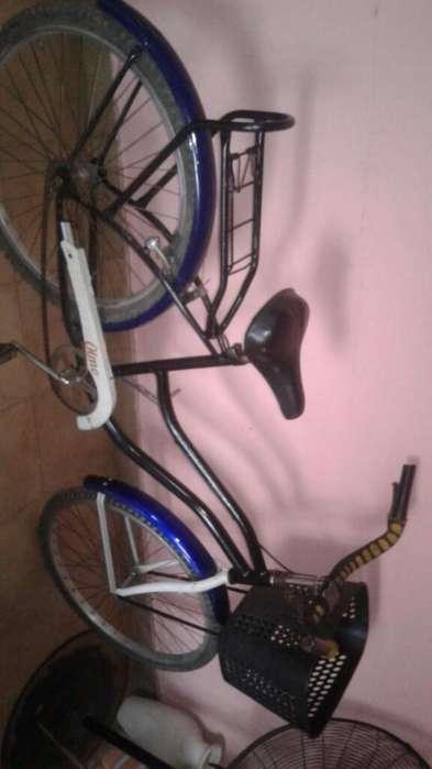 Vendo O Permuto Bici X Algo D Mi Interes
