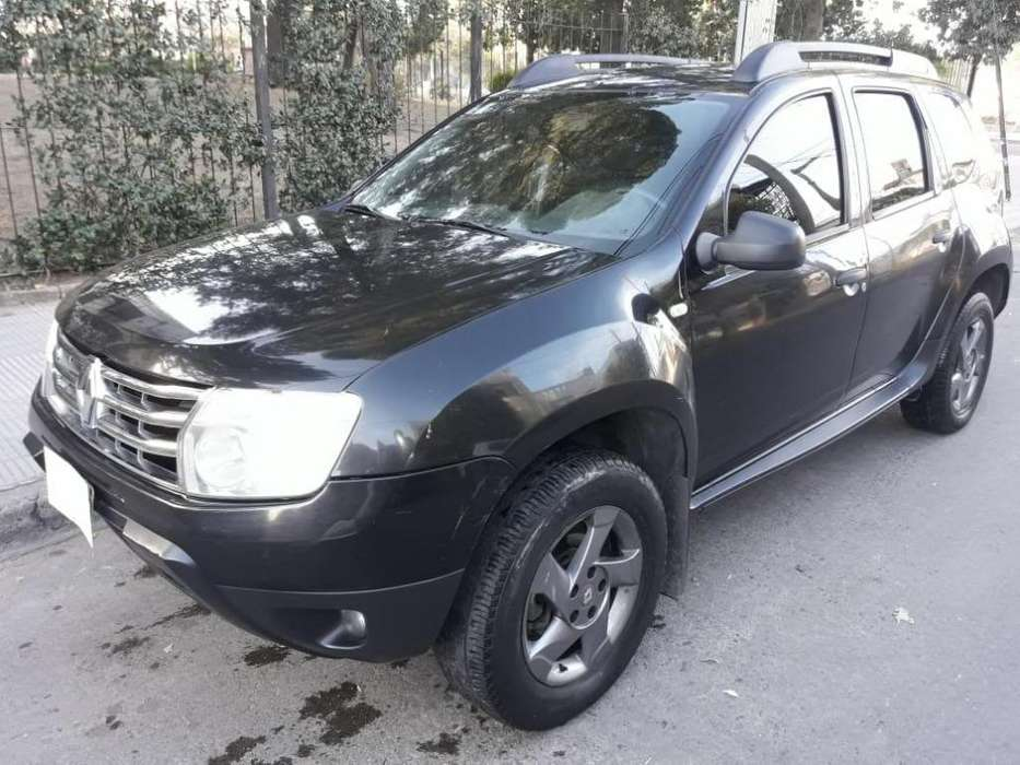 Renault Duster 2011 - 80000 km