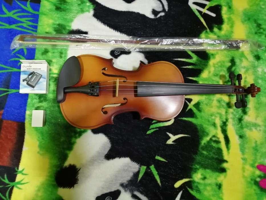 Violin 10/10 Baratisimo