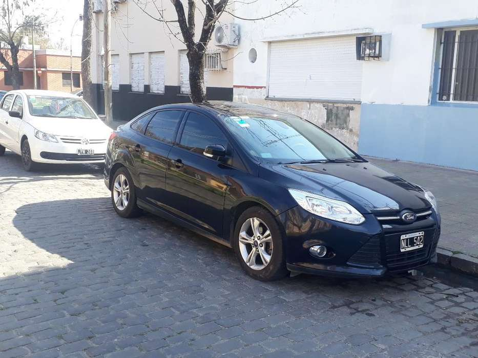 Ford Focus 2013 - 70 km