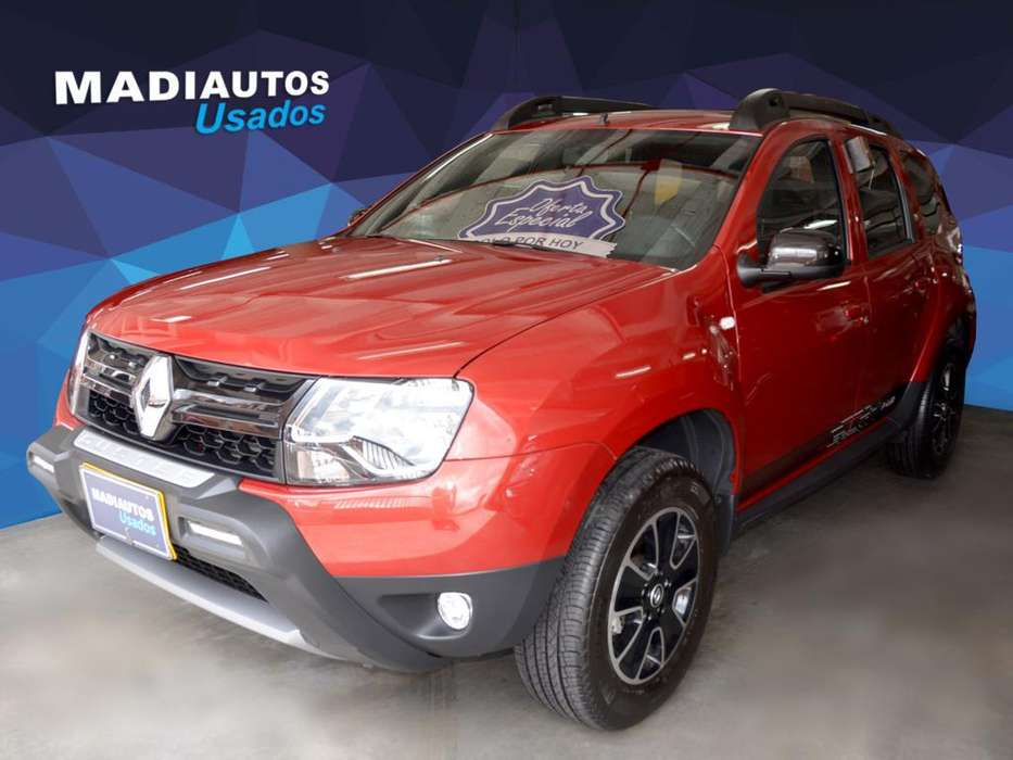 Renault Duster 2020 - 6670 km