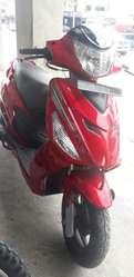 Promocion oor Fin de Mes--Moto Hero 110