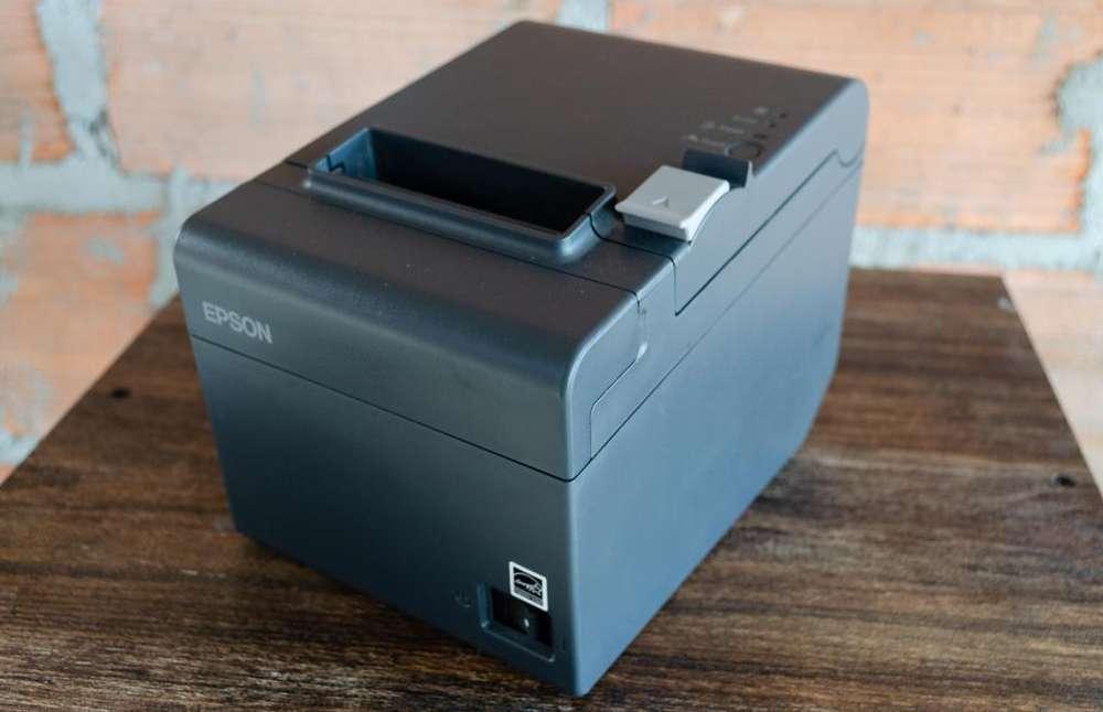 Impresora Pos Epson TM-T20II