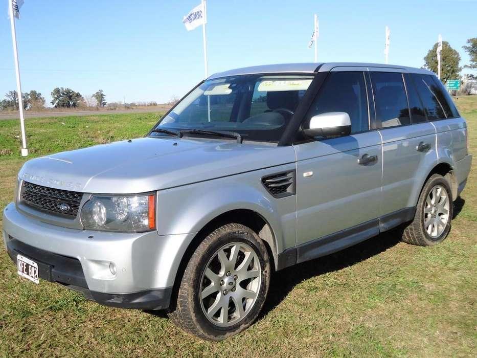 Land Rover Range Rover 2011 - 135000 km