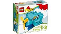 LEGO Mi primer avión