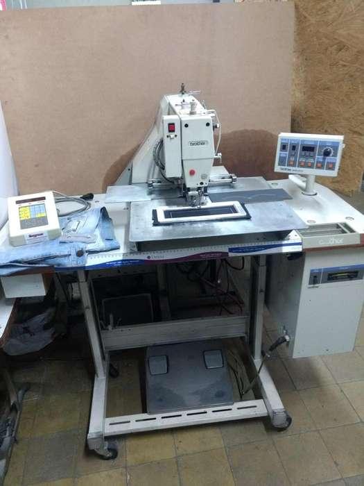 Maquina de Coser Industrial Bas 311a