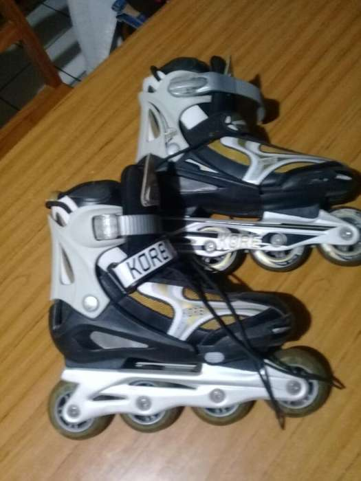 Vendo Rollers Kore Abec5