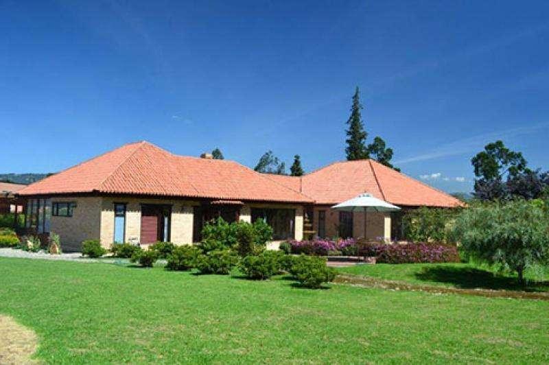 Casa En Venta En Tenjo Tenjo Cod. VBRKS42149453