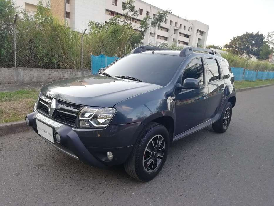 <strong>renault</strong> Duster 2017 - 49000 km