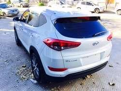 HYUNDAI NEW TUCSON FULL 2WD AUT 2017 KM8.500