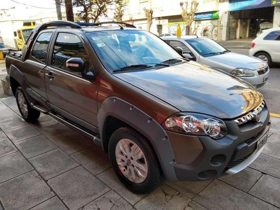 Fiat Strada 2013 - 116000 km