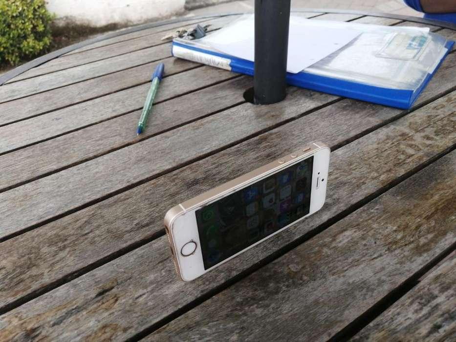 Vendo iPhone S3 de 32 Gb Interesados