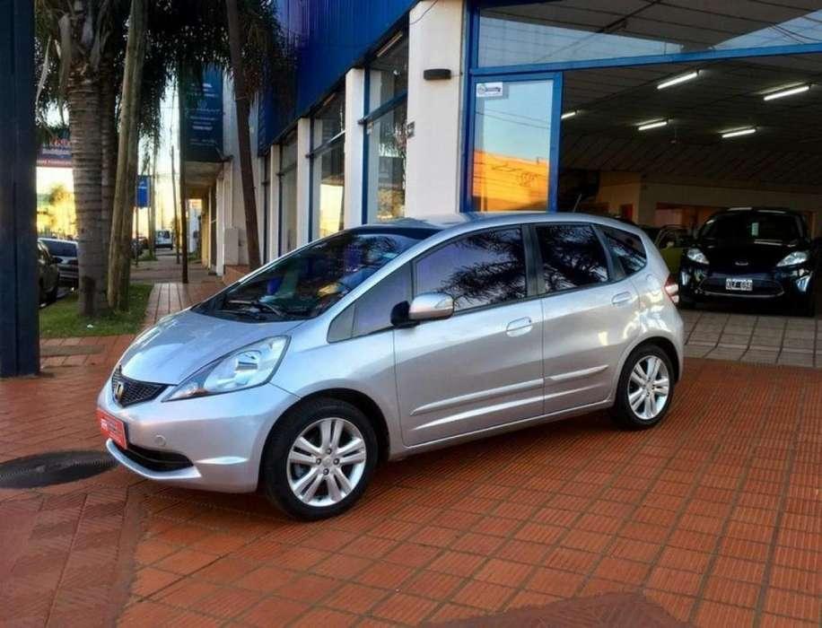 Honda Fit 2010 - 125000 km