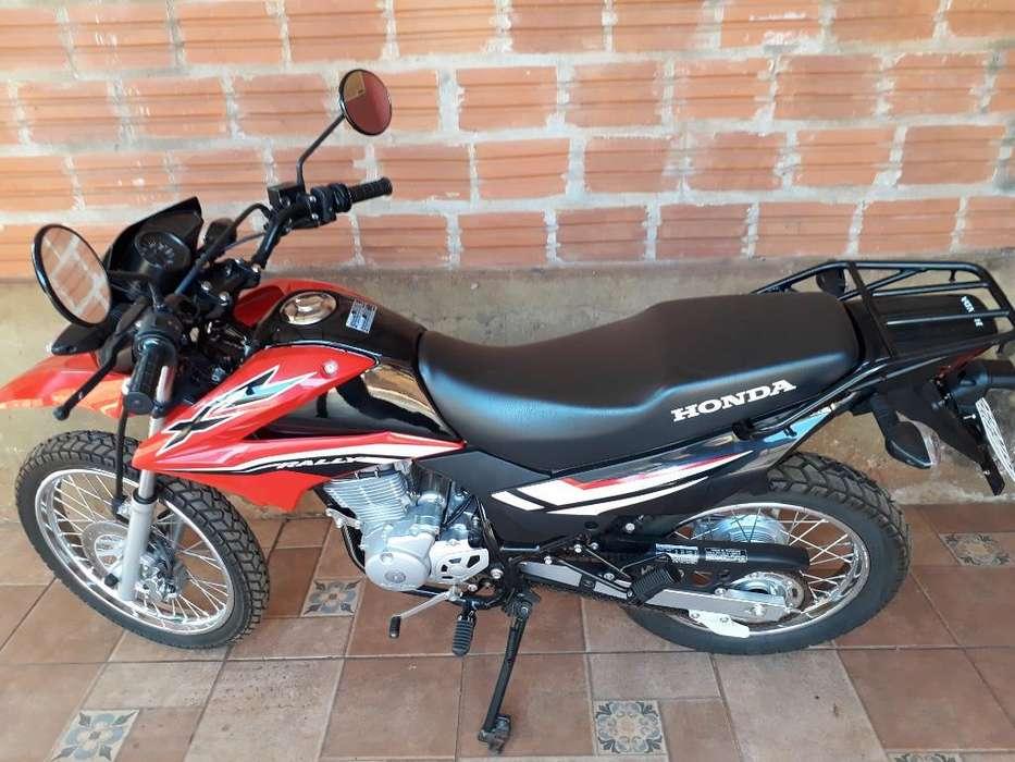 Vendo Xr Rally 150