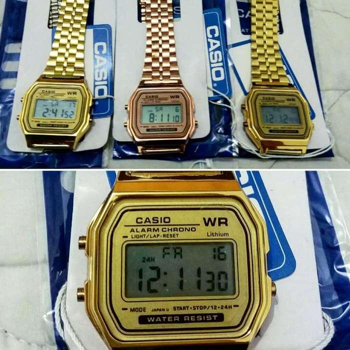 f47af6249521 Relojes casio  Relojes - Joyas - Accesorios en venta en Guayas