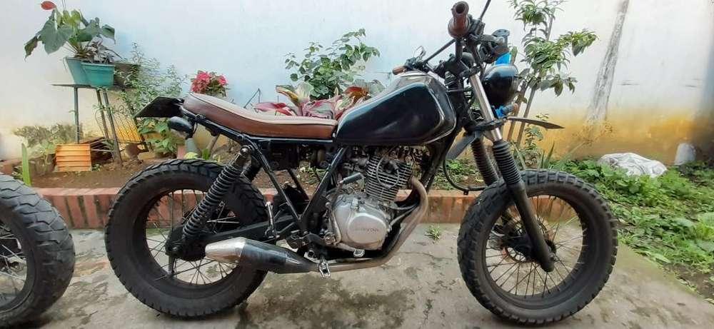 Vendo Xl185 Honda