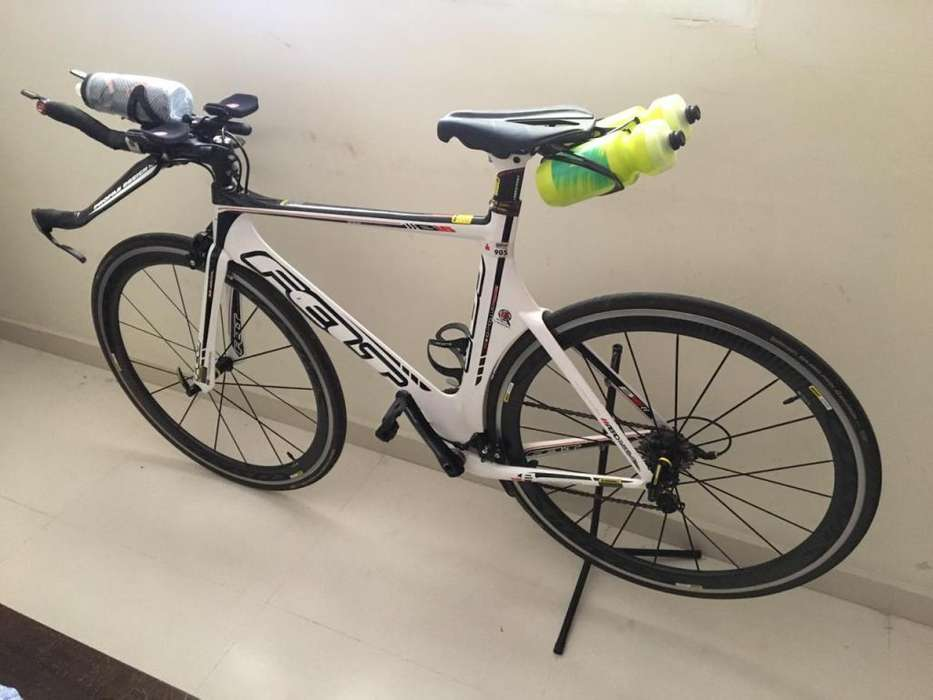 Bicicleta Triatlon Felt B16