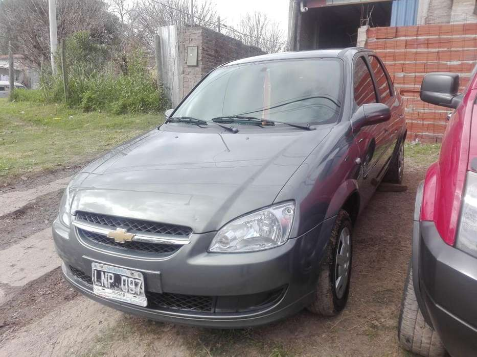 <strong>chevrolet</strong> Classic 2012 - 98000 km