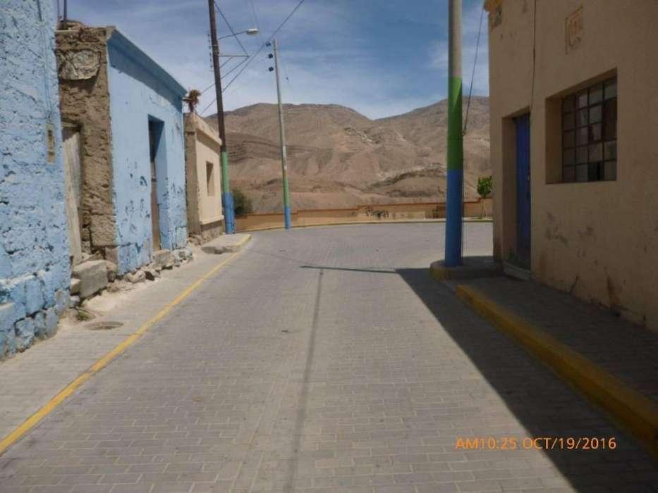 Venta Terreno en Yura Arequipa