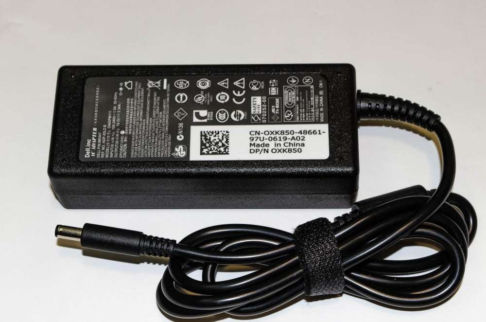 Cargador Notebook Dell 14 5000 5458 5551 5555 5558 5755