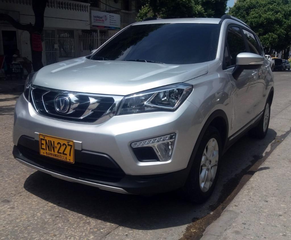 L.m Autos Vende de Oferta Camioneta Chan