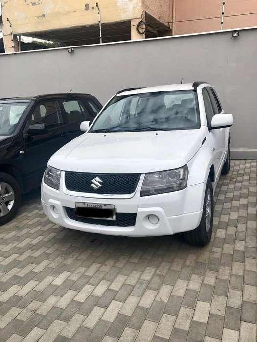Chevrolet Grand Vitara 2010 - 180000 km