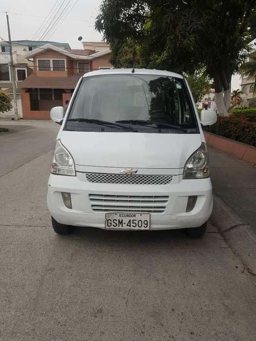 Chevrolet N300 2015 - 110000 km