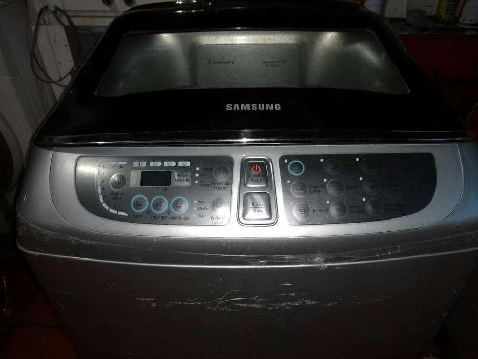 Samsung de 26 Lbs