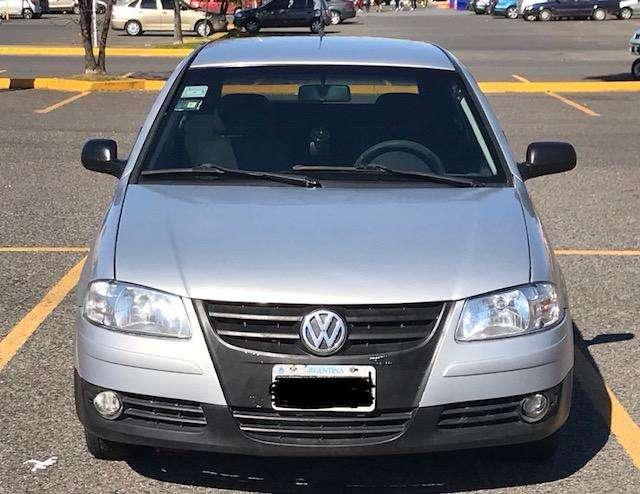 Volkswagen Gol 2008 - 149000 km