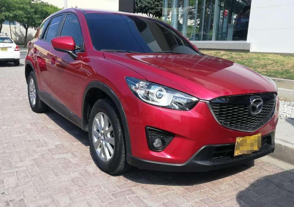 Mazda CX5 2015 - 73300 km