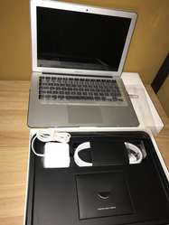 Macbook Air 13,3 8Gb , 128Gb