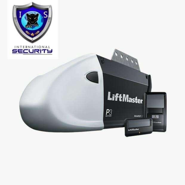 Motor Liftmaster Para Puertas De Garaje Portones Automáticos