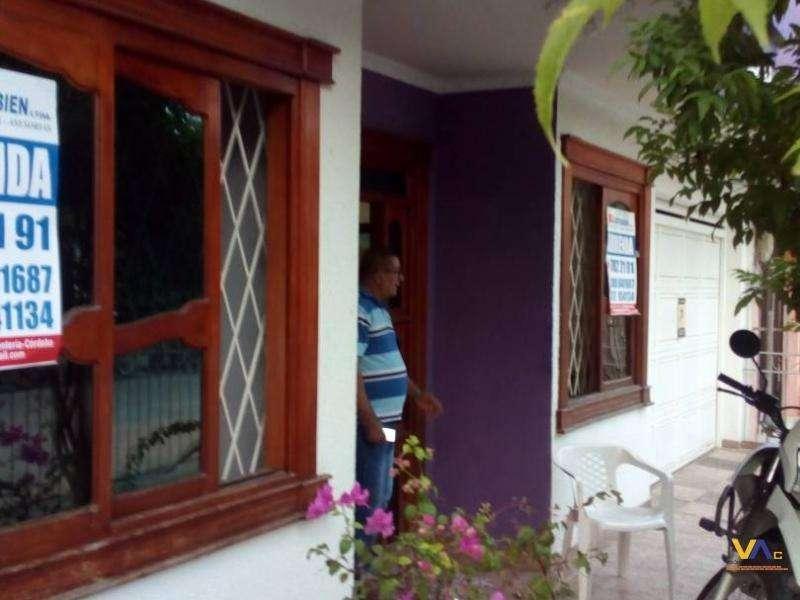 <strong>casa</strong> PARA ARRENDAR EN EL BARRIO LACHARME