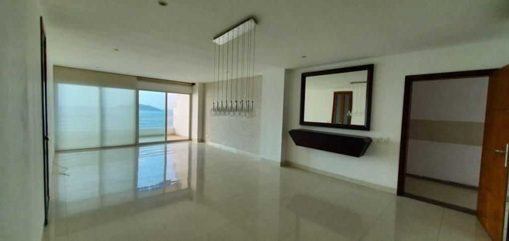 Apartamento en alquiler. en el Sector Los Cocos