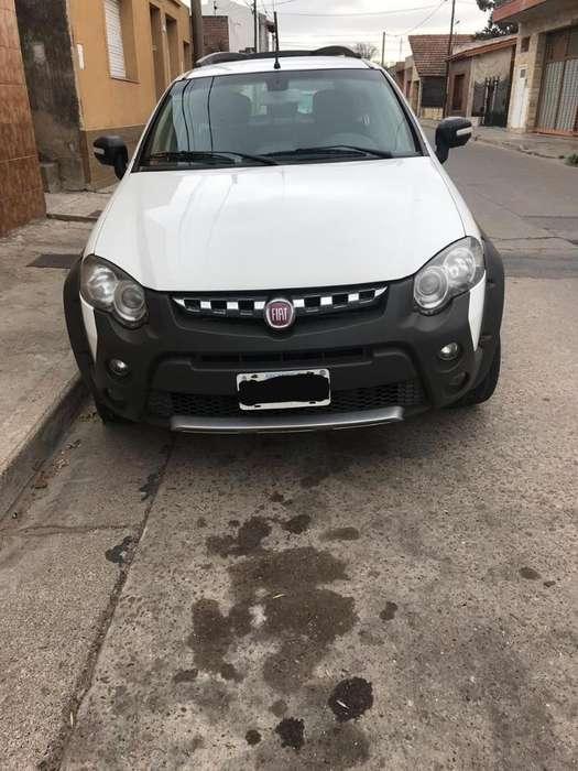 Fiat Palio Adventure 2013 - 73000 km