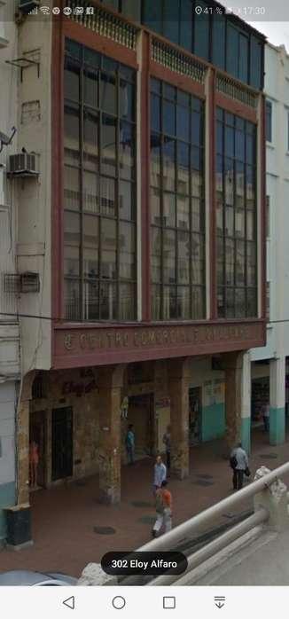 Alquiler Oficina en El Centro, La Bahia
