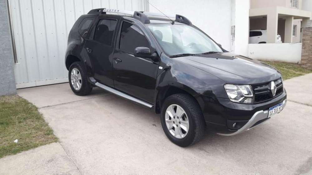 Renault Duster 2016 - 15000 km