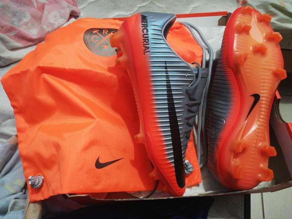 Nike Profesionales Nuevas