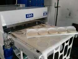 maquinas de cortar tapas de empanada y pascualina