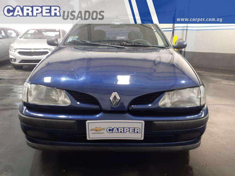 <strong>renault</strong> Megane  1998 - 198917 km