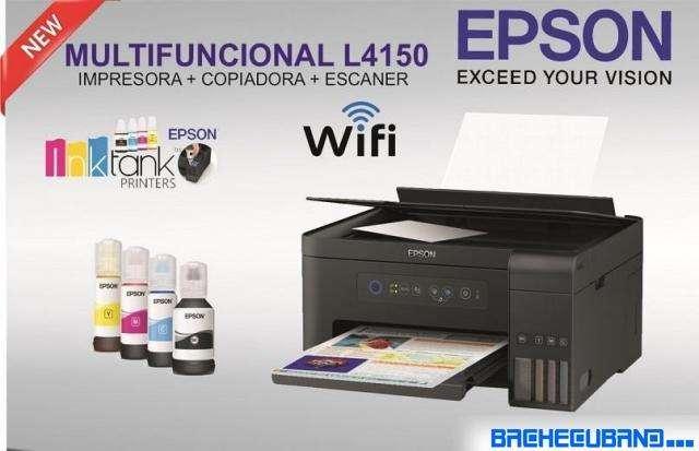 EPSON L4150 WIFI